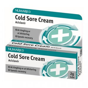 ACICLOVIR CREAM 2MG