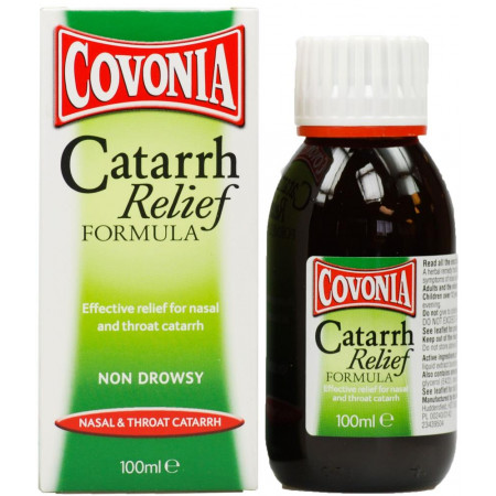 Covonia Catarrh Syrup