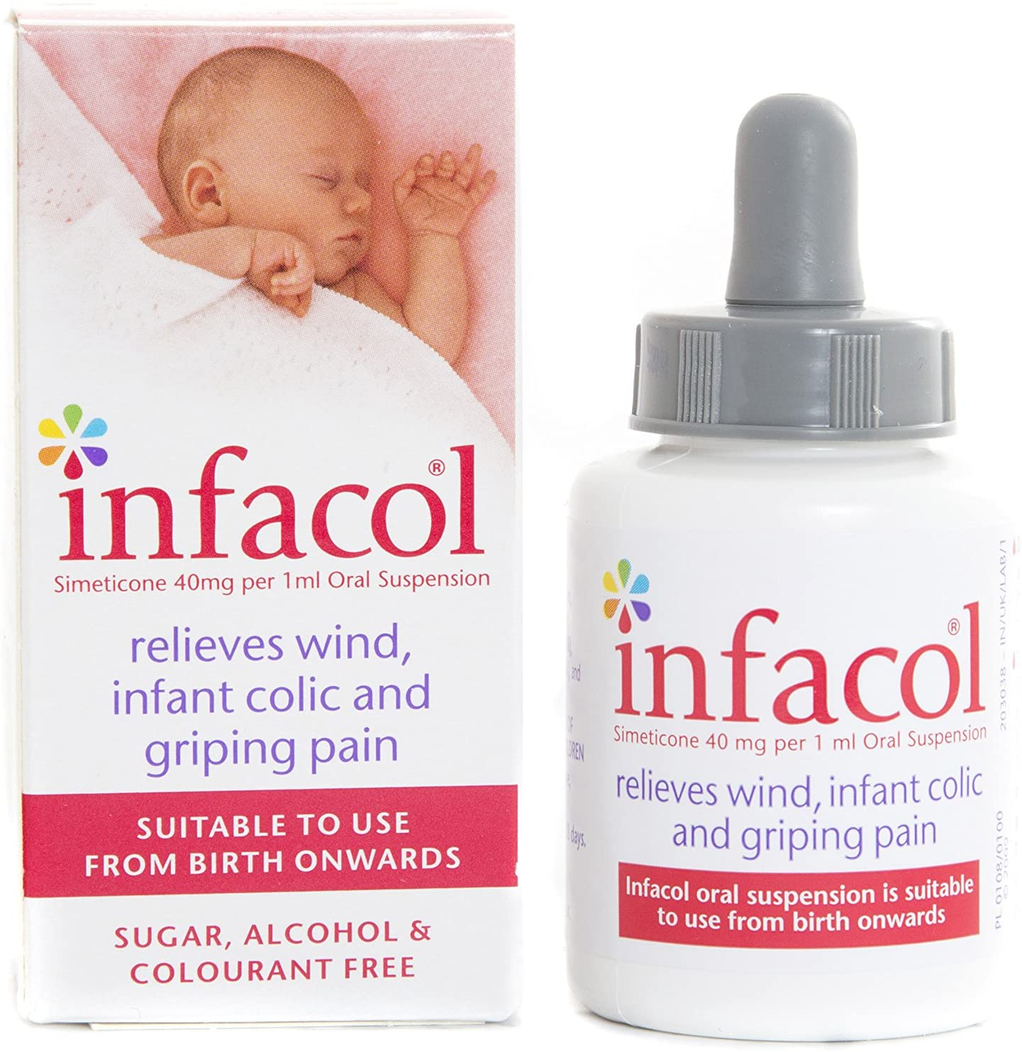Infacol 50ml Syrup