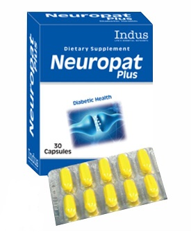 Neuropat Tablet