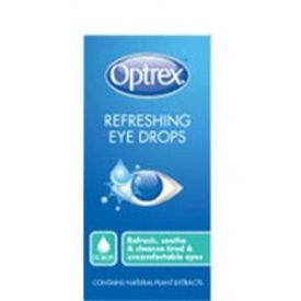 Optrex Refreshing eye drop