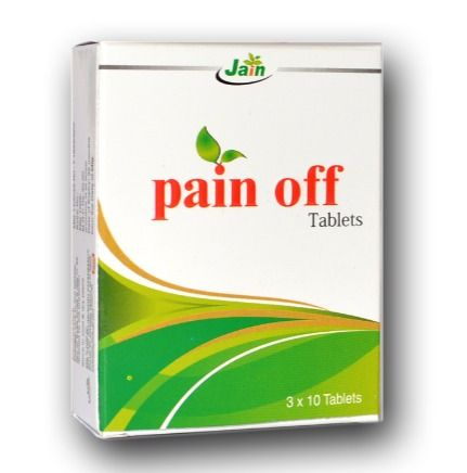 Pain Off Tablet
