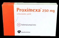 Proximexa 250mg Tablet