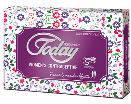 Today contraceptive